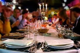 ¿Es obligatorio asistir a la cena de Navidad de la empresa?
