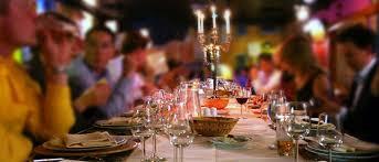 La cena de empresa podría suponer tu despido disciplinario
