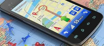 Se puede espiar el GPS del móvil para despedir a un empleado
