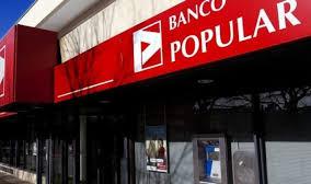 Primera sentencia condenatoria firme en España por acciones del Banco Popular