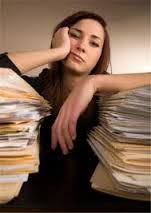 ¿Puedo demandar a mi empresa si me aburro en el trabajo?