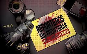 Consejeros de la Abogacía prestarán asesoramiento jurídico a la ONG Reporteros Sin Fronteras