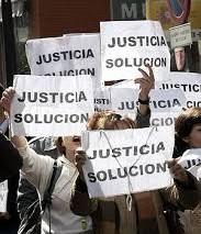 El 65 % de los jueces y el 52 % fiscales secundan huelga
