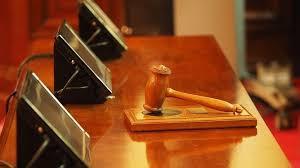 Los juzgados ingresaron en el primer trimestre un 1% más de asuntos que en 2016