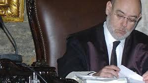 José Manuel Maza se perfila como nuevo fiscal general del Estado