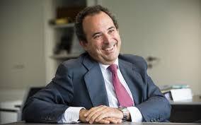 El BOE publica el cese, a petición propia, del jurista Miguel Temboury como subsecretario de Economí