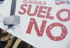 Los juzgados de cláusulas suelo, colapsados por el aluvión de demandas