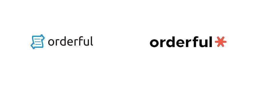 Orderful Logo