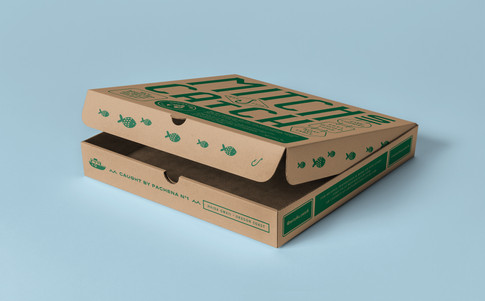 Mitch's Catch_Packaging Design