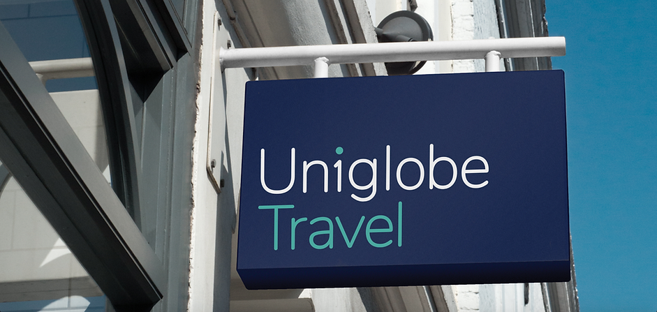 Uniglobe_Logo Design