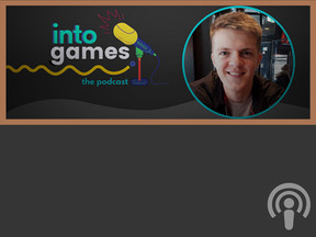 INTOGAMES PODCAST