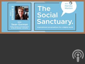 SOCIAL SANCTUARY PODCAST