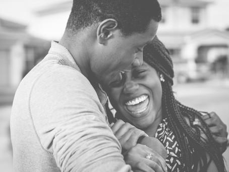 Finding Joy Through Positive Perception