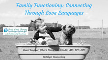 Family Functioning: Connecting Through Love Languages