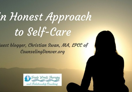 An Honest Approach to Self-Care