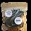 Thumbnail: 11/0 Perma-Steel Halibut J-Hooks- Size 11/0 - 25 pack