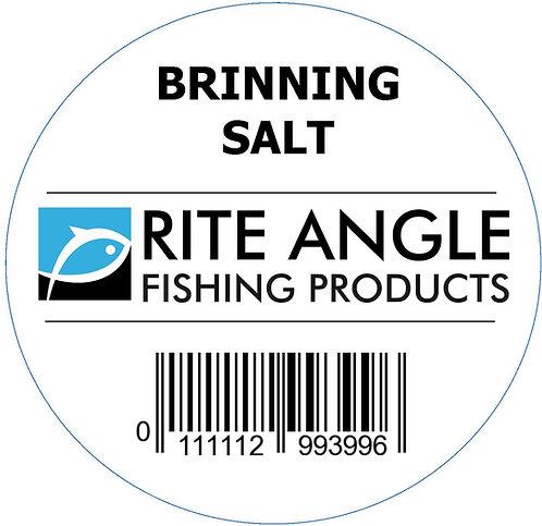 Bulk Brining Salt - 14kg - Specialzed for Bait Curing - #3030
