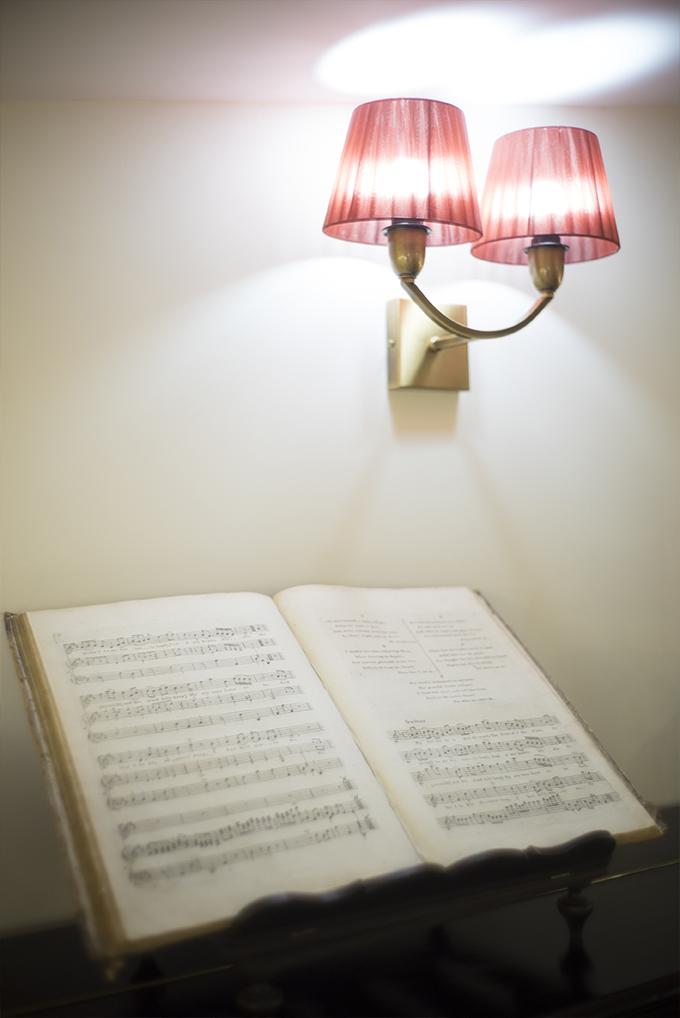 Música é Poesia...