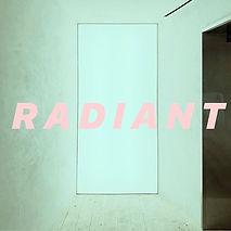 radiant album cover