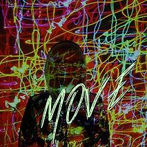 move album cover
