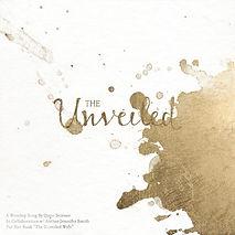the unveiled album cover