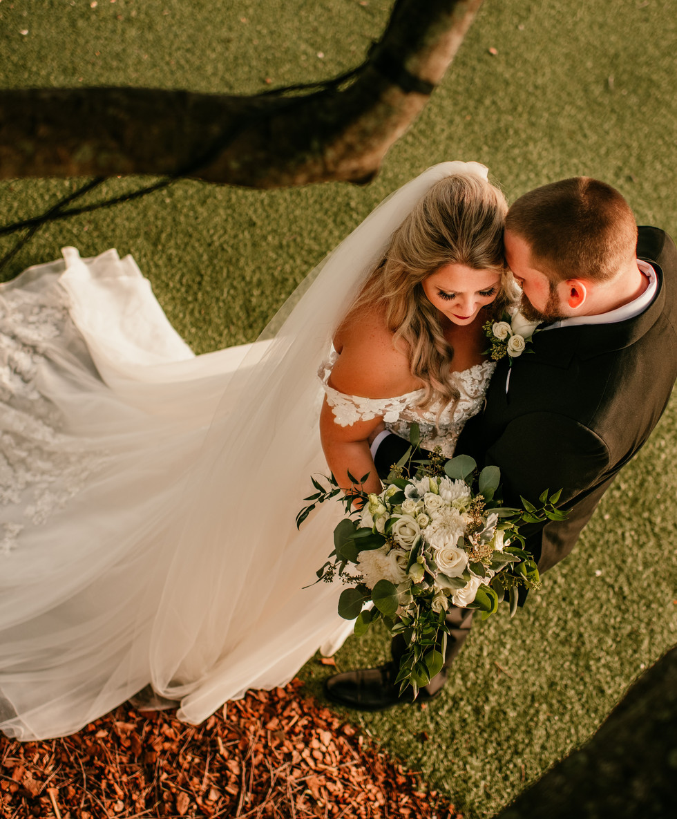 PCI Groom and Bride - HP Photography