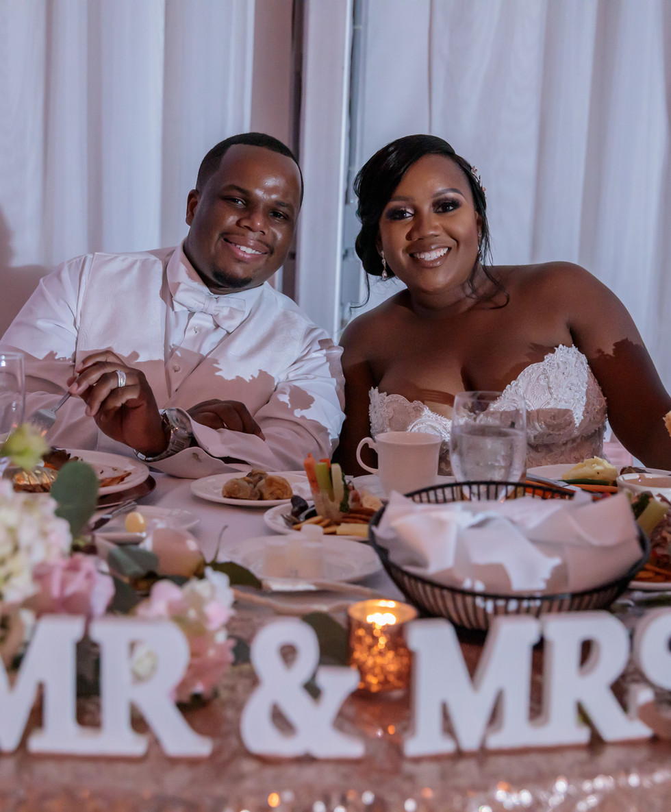 Tradewinds Resorts Weddings