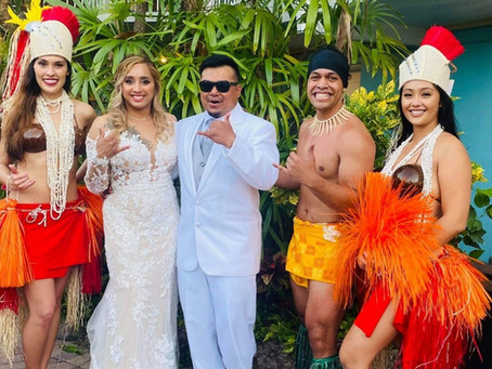 """May Wedding Fun-""""Fire Dancers-Hip Hop and Live Bands"""""""