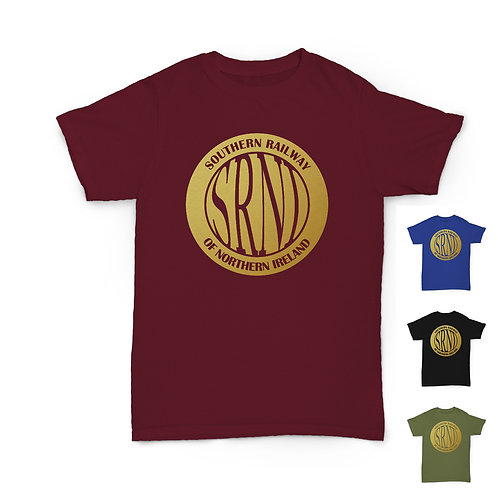 Will Hay Tee - SRNI - Oh Mr Porter T-Shirt - 4 Colours