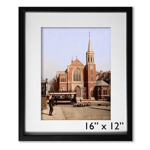 St Ann's Well Road, Nottingham, 1903