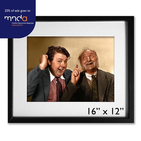 Moore Marriott & Graham Moffatt (20% to MNDA)