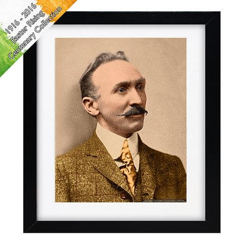 """John MacBride (1916 Easter Rising) 10""""x8"""""""