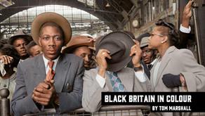 Black Britain in Colour