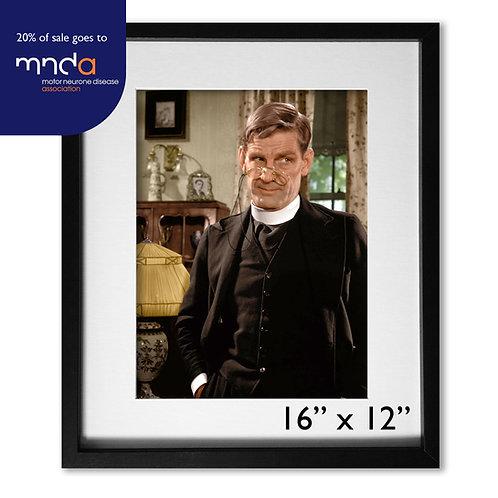Will Hay in 'Dandy Dick' (20% to MNDA)