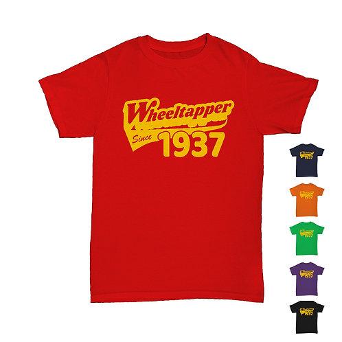 Will Hay  - 'Wheeltapper' Oh Mr Porter! Railway Tee - 6 Colours