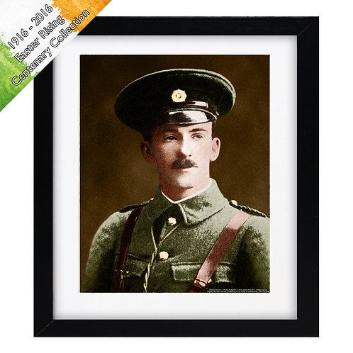 "Edward Daly (1916 Easter Rising) 10""x8"""