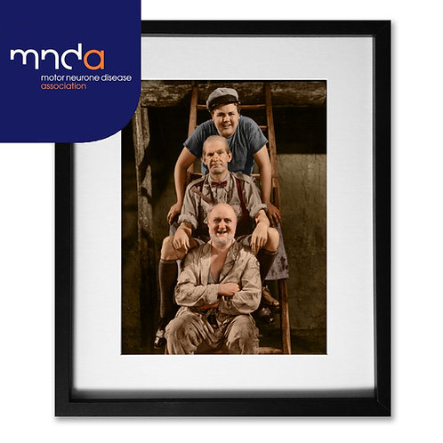 Old Bones of the River (Will Hay) (20% to MNDA)