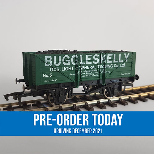 Oh Mr Porter! - Buggleskelly Gas OO Gauge Wagon/Truck