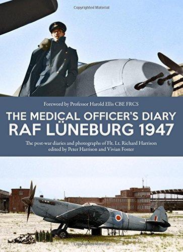 RAF Luneburg