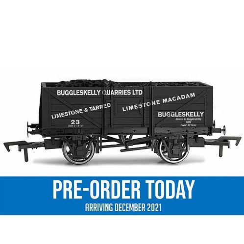 Oh Mr Porter! - Buggleskelly Quarries OO Gauge Wagon/Truck