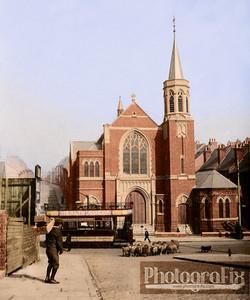 St Ann's Well Rd, Nottingham