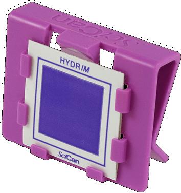 Hydrim Wash Test Indicators