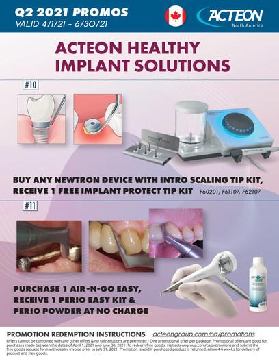 Acteon Q2 Promo 7