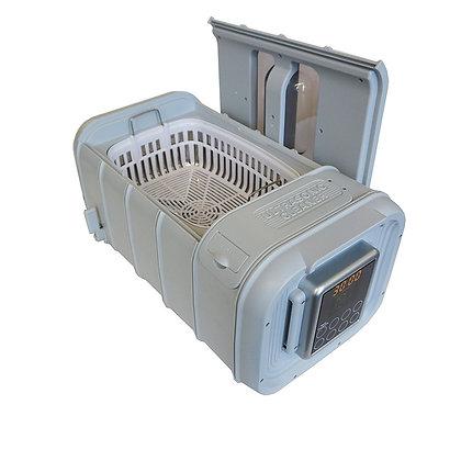 iSonic P4831 1 Gallon Ultrasonic Cleaner