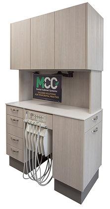 MCC Rear Cabinet