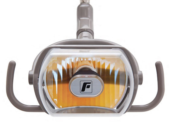 Forest Dental Halogen Light
