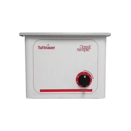 Tuttnauer CSU Ultrasonic Cleaners