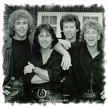 The Tremeloes Orignal Line-up