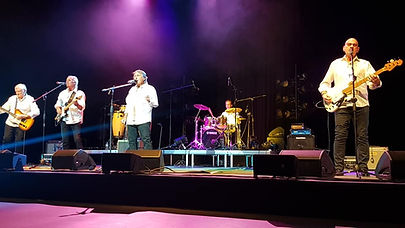 The Tremeloes - September 2021