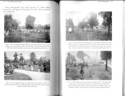 Historic photos of Colonial Cemetery